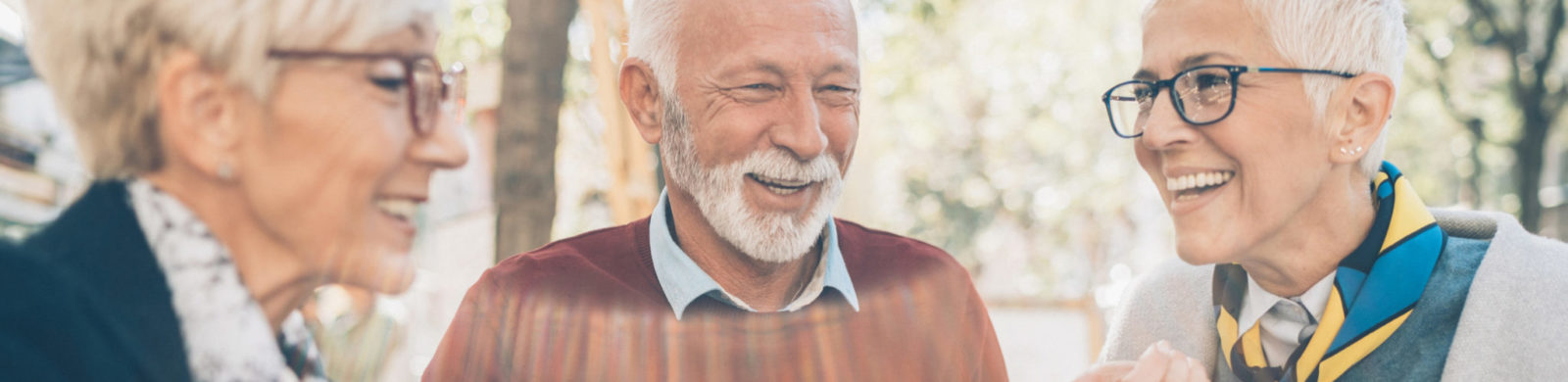 chrisitian retirement