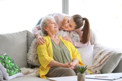 senior living columbus