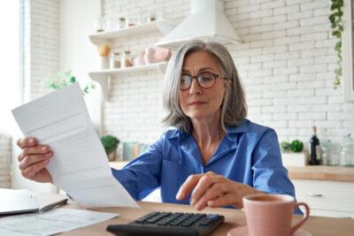 senior living cost columbus